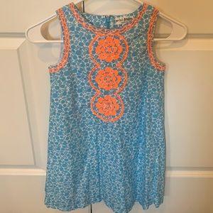 Mini Boden beach dress
